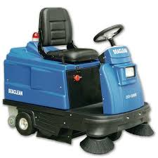ride-on scrubber dryer-on sweeping machine manual sweeping sc-2006
